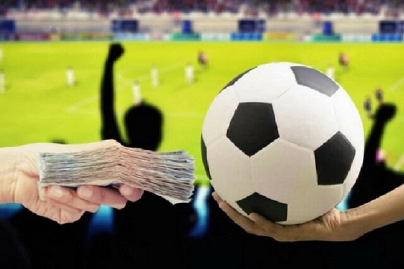 شرط بندی زنده فوتبال