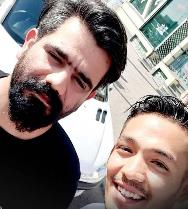 علی سورنا کیست؟ | بیوگرافی رپر محبوب ایرانی ملقب به مرد تنهای رپ (+عکس)