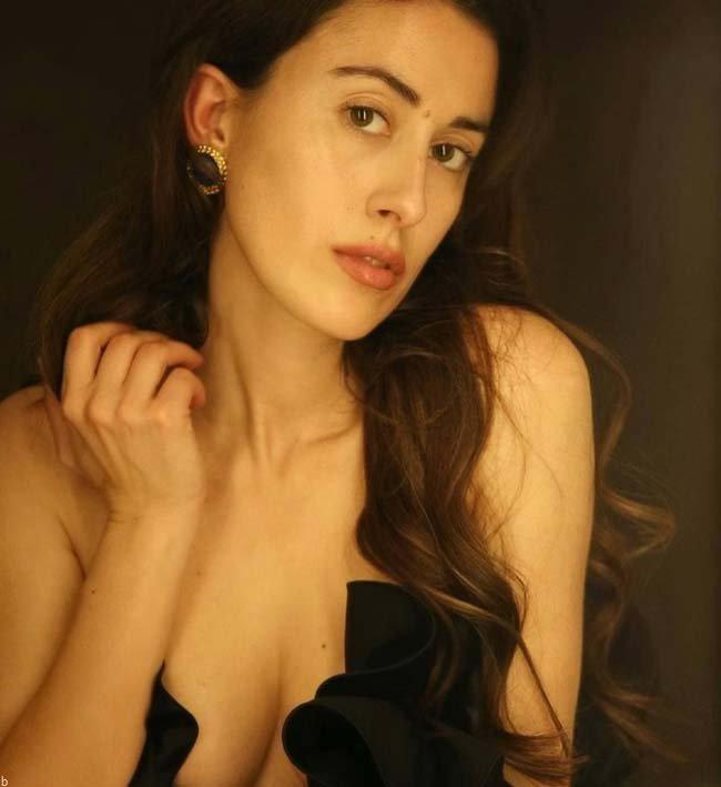 بیوگرافی سلویا حق جو مدل برتر ایرانی آلمانی محبوب در اینستاگرام (+عکس)