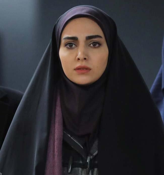 بیوگرافی مهشید جوادی بازیگر سریال بچه مهندس (+عکس لو رفته)