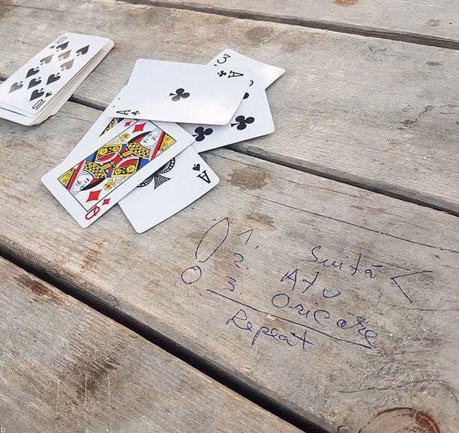 آموزش بازی جذاب باکارات سه کارته + ترفند ۵۰ میلیونی درماه