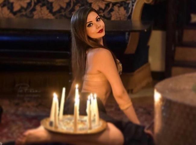 پری تژدان کیست؟ | بیوگرافی رقصنده مشهور ایرانی در اینستاگرام (+ عکس)