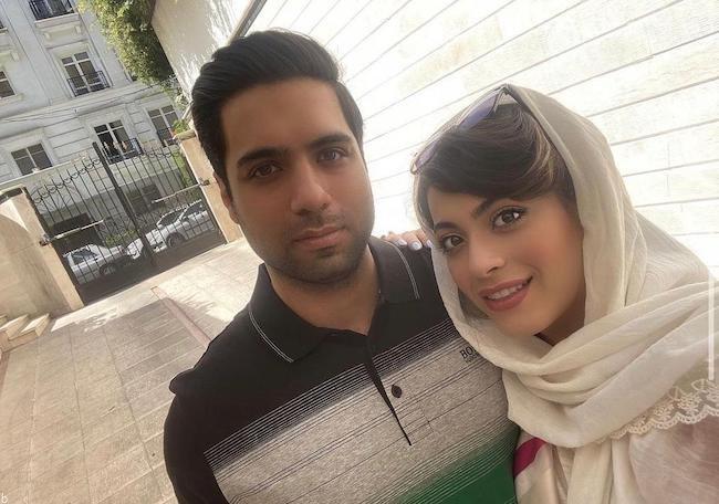 نشاط جهانداری کیست؟   بیوگرافی دومین خلبان زن ایرانی (+عکس)