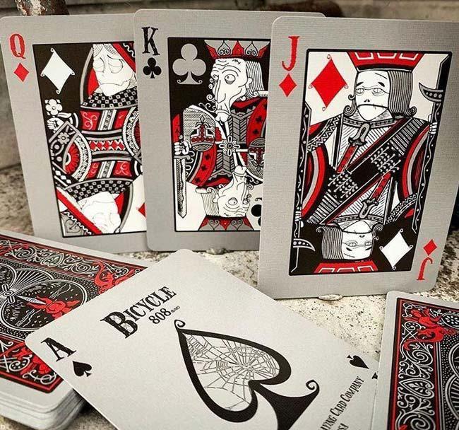چگونه قماربازان بزرگ پولدار شدند؟ (تجربیات میلیون دلاری)