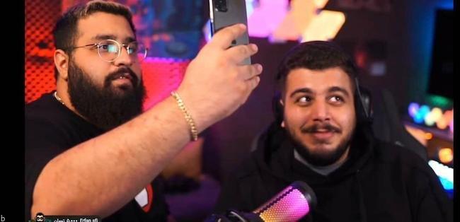 بیوگرافی علی بیگزموگ Bigezmoge + استریمر و یوتیوبر معروف ایرانی