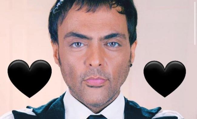 علت مرگ مرموز شهرام کاشانی خواننده نوستالژی ایرانی (عکس)