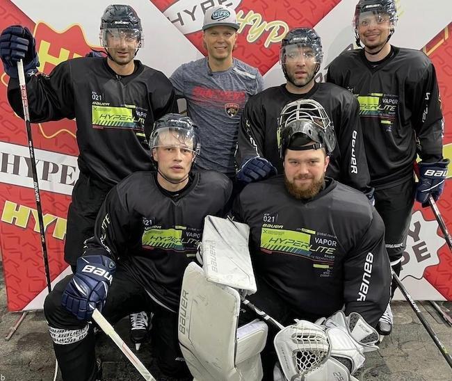 روش های تضمینی در شرط بندی ورزش هاکی روی یخ با درآمد ۵۰ میلیون تومان