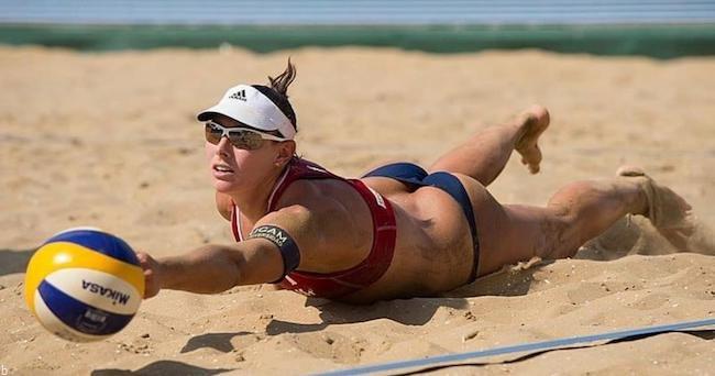 راهنمایی شرط بندی بر روی والیبال ساحلی با سود ۹۰ درصدی از هر بازی (ترفند تضمینی)
