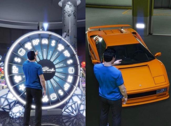 راهنمایی بازی کازینویی گردونه شانس Lucky Wheel + ترفند و قوانین پولساز