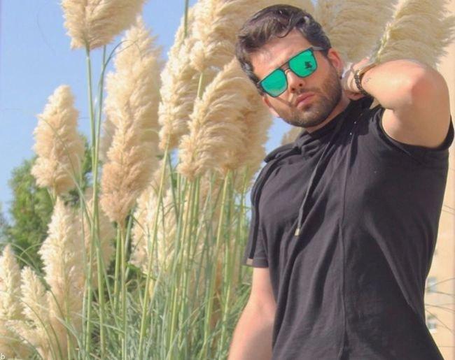 بیوگرافی امیرسام نیازی مدلینگ ایرانی و رابطه با شاخ های مجازی ملیکا تهامی (+عکس)