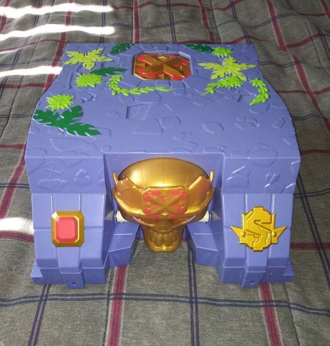راهنمایی بازی جذاب کازینویی آرامگاه گنجینه + ترفند و قوانین لازم Treasure Tomb