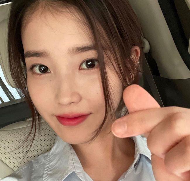 آی یو IU کیست؟   بیوگرافی خواننده جذاب کره ای به همراه عکس داغ و حواشی او