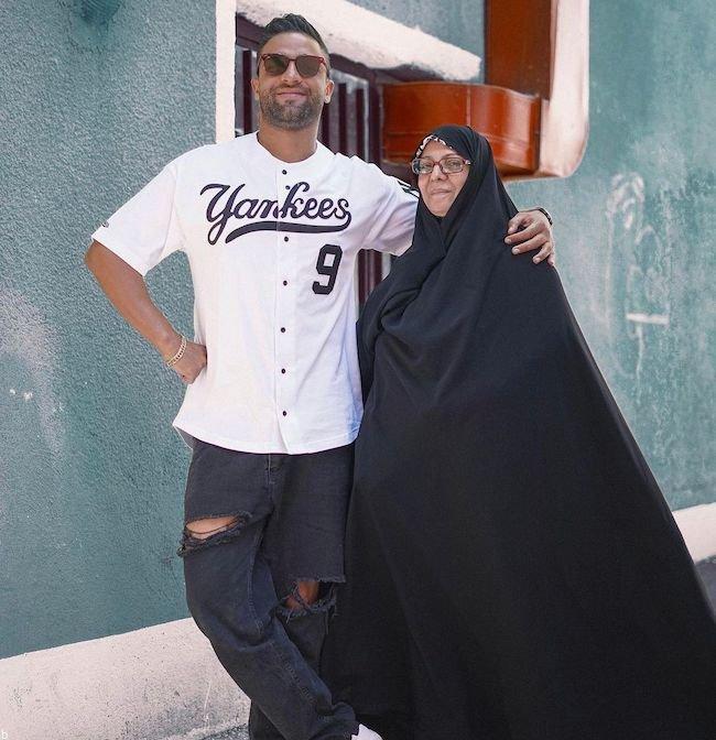 بیوگرافی محمد معماریان واینر معروف اینستاگرام و درآمد او از تبلیغات (+عکس)